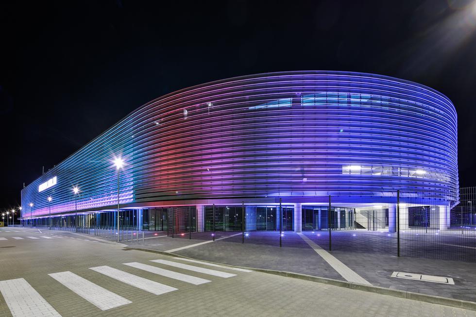 Stadion Miejski w Lublinie