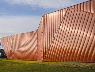 Funkcja podąża za formą - o projekcie Muzeum Ognia Barbara i Oskar Grąbczewscy