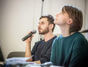 Marta Dyrda i Radek Fikus o Domu w Lublińcu 2 [FILM]