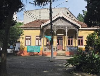 Erasmus w Brazylii – studia na wydziale architektury uniwersytetu w Rio de Janeiro