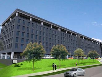 Budynek pasywny w Katowicach - projekt pilotażowy