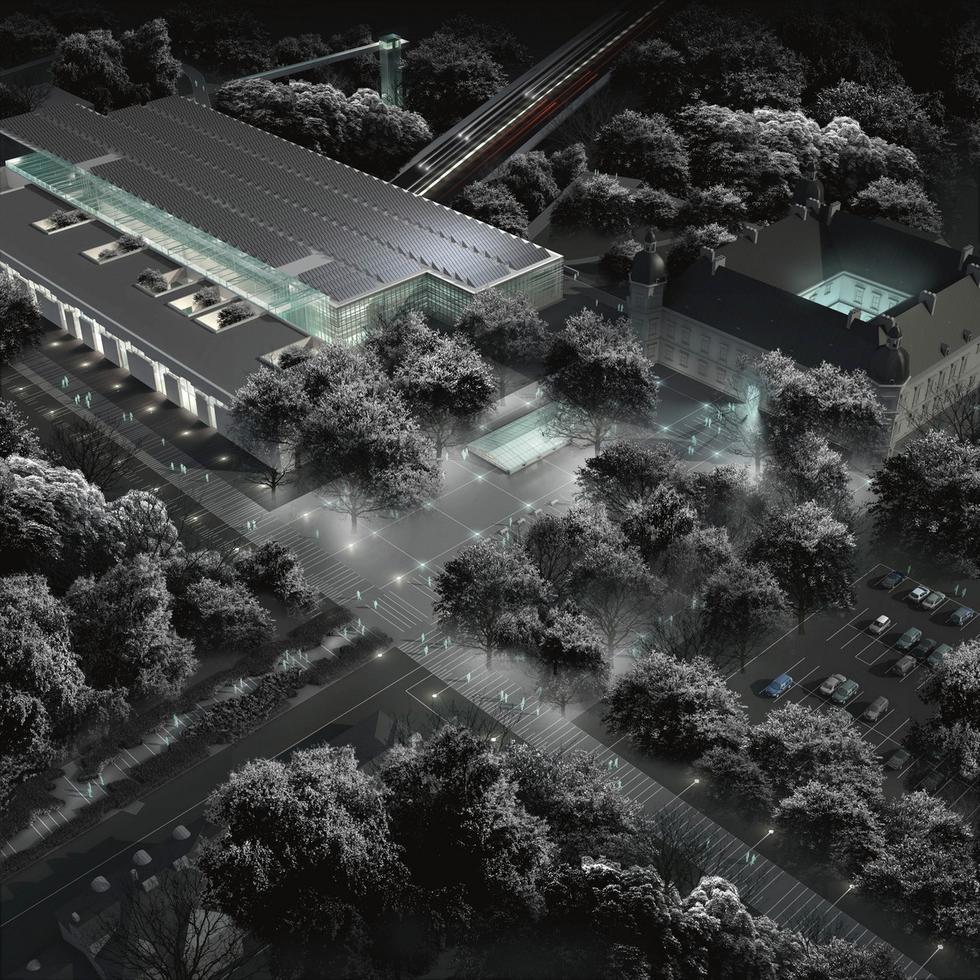 Muzeum Historii Polski, Paczowski