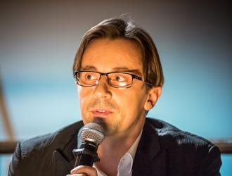 Tomasz Konior o Wielkiej Sali Koncertowej NOSPR