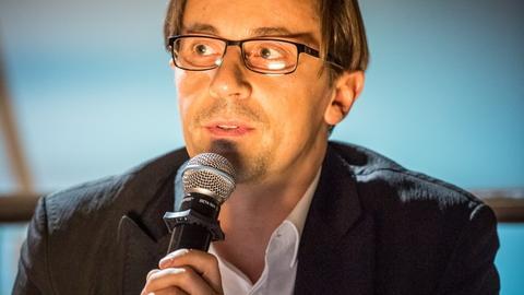 Tomasz Konior o zespole Wille Parkowa [FILM]