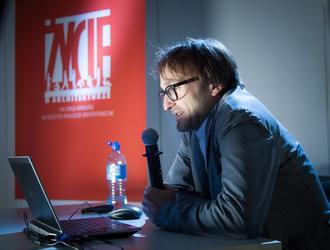 Mikołaj Szubert-Tecl o Nowym Muzeum Śląskim w Katowicach [FILM]