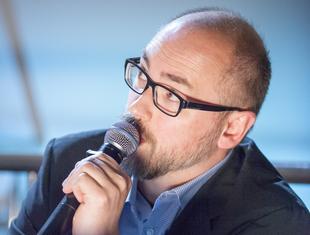 Roman Rutkowski o Placu Nowy Targ we Wrocławiu [FILM]