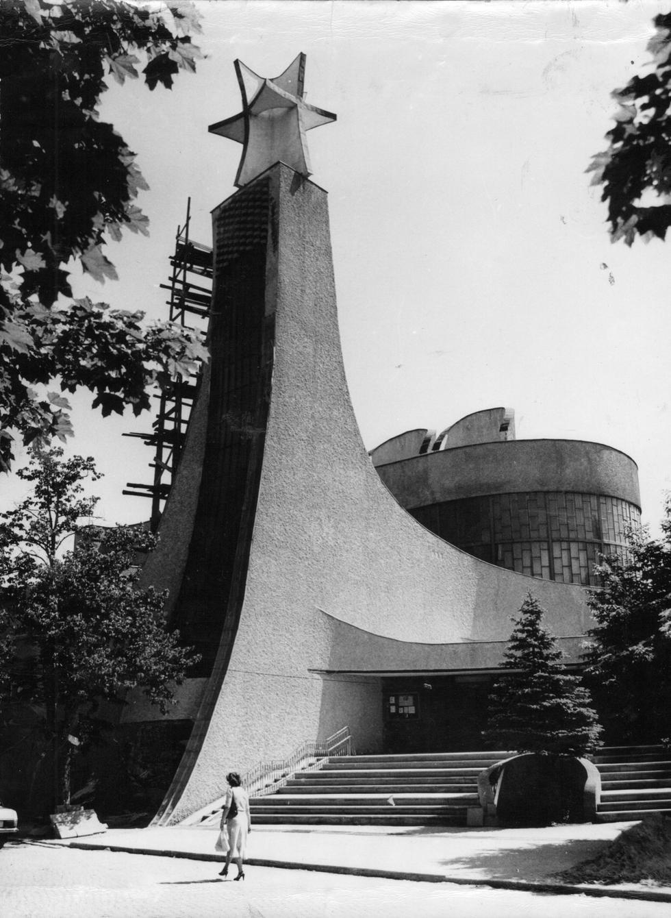 Wystawa Zenona Prętczyńskiego
