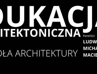 BLOKTALK vol. 2: dookoła architektury