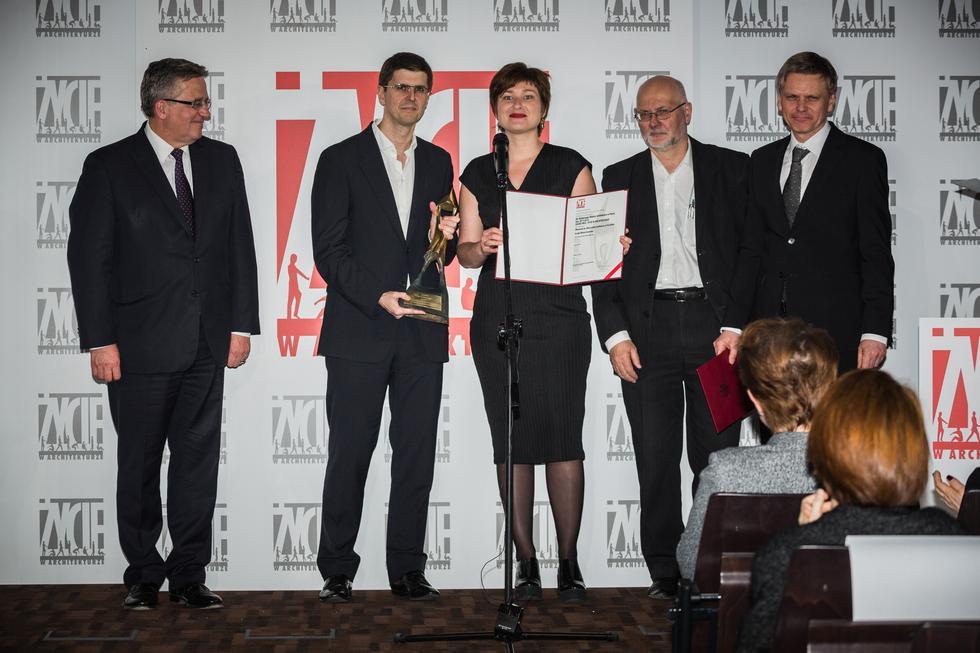 Grand Prix Życie w Architekturze