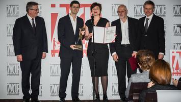 Laureaci VIII edycji konkursu Życie w Architekturze