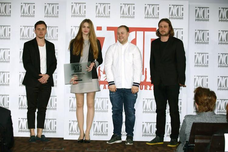 Ulubieniec Polski 2013-2014