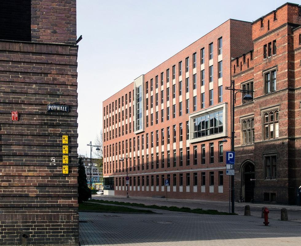Sąd Rejonowy Wrocław-Fabryczna