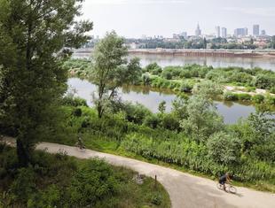 Zielona Stolica Europy 2023: cztery polskie miasta walczą o tytuł Zielonej Stolicy Europy