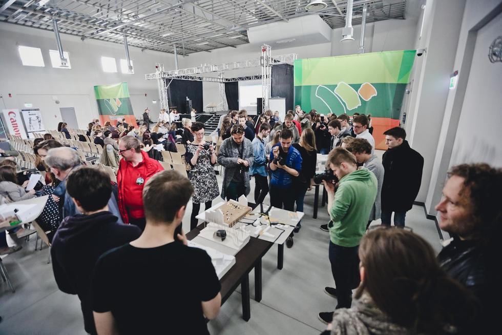 Architektour 2015, Wałbrzych