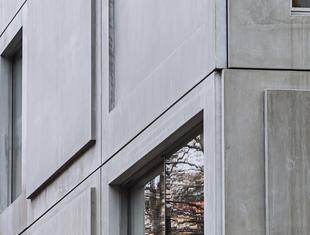 Reinterpretacja modernizmu – Andrzej Przywara o współpracy z Rogerem Dienerem