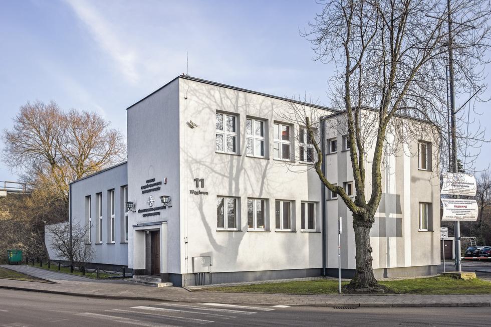 Stacja Pilotowa w Gdyni