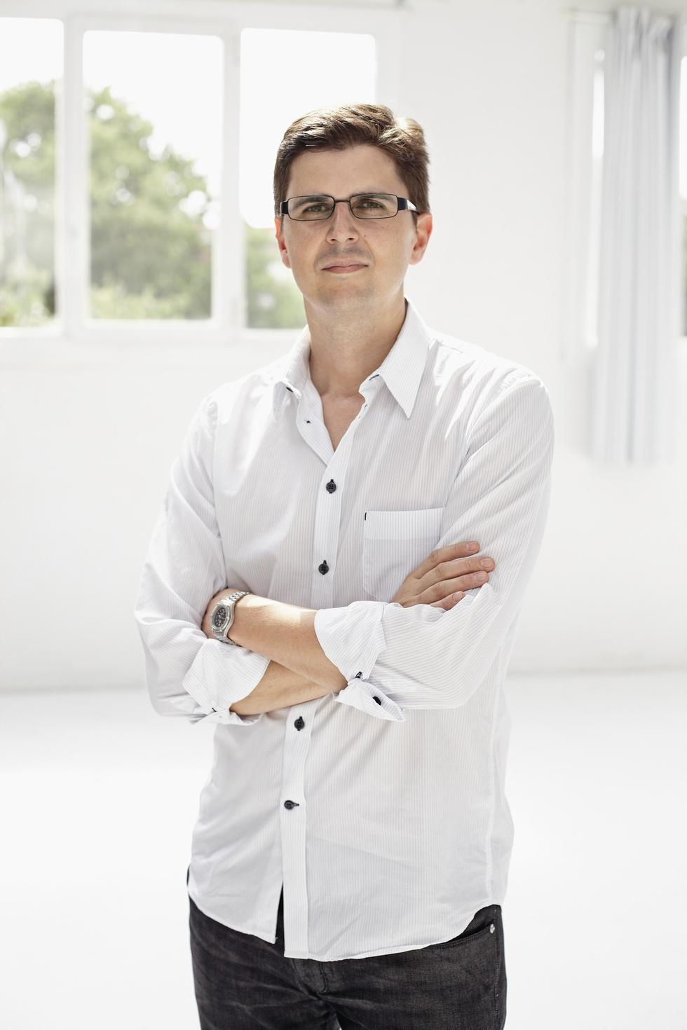 Alberto Veiga