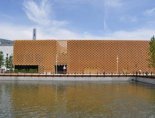 Pawilon Polski na Expo 2015 w Mediolanie [ZDJĘCIA]