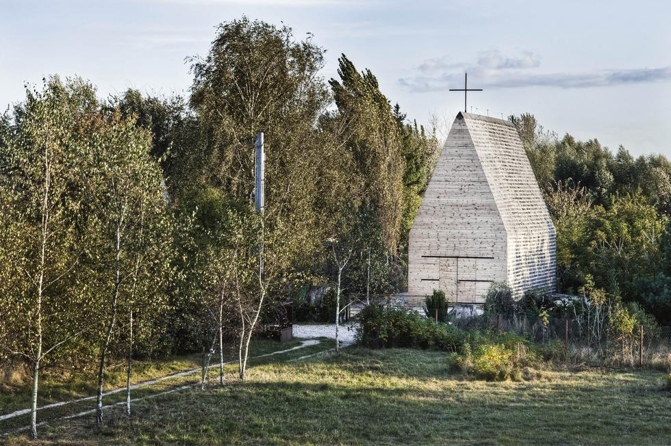 Kaplica w Tarnowie