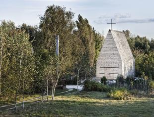 Kaplica w Tarnowie na sprzedaż!