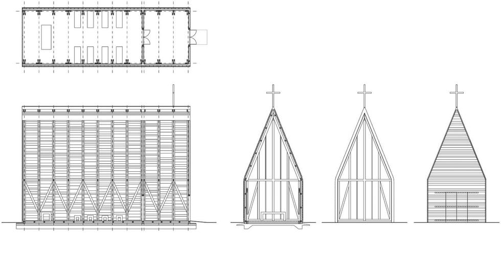 Kaplica w Tarnowie na Mazowszu