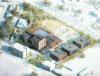 Nagroda dla projektu rewitalizacji dawnej fabryki w Lublinie