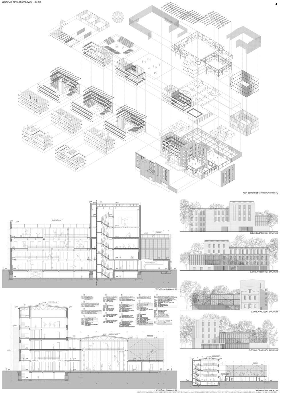 Nagroda Architektoniczna im. Małgorzaty Baczko i Piotra Zakrzewskiego