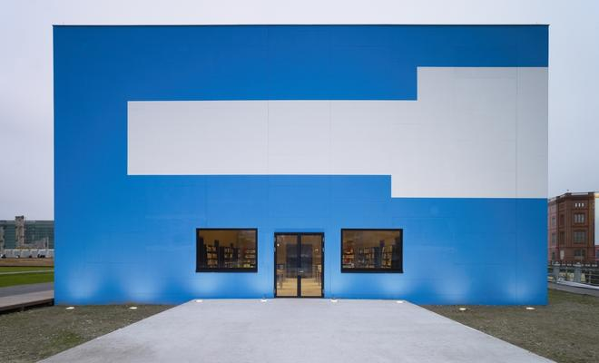 White Cube w Berlinie