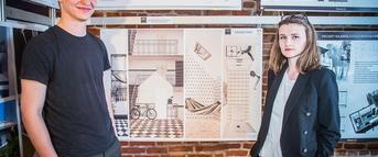 Jednostka mieszkalna minimum - ogłoszenie wyników i otwarcie wystawy pokonkursowej
