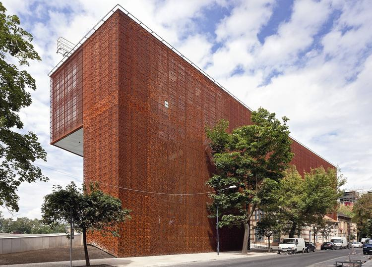 Muzeum Tadeusza Kantora i siedziba Ośrodka Dokumentacji Sztuki Cricoteka