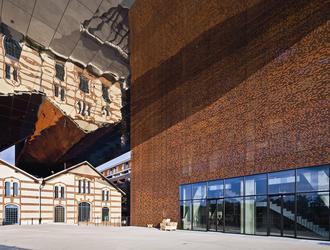 Nagroda Architektoniczna Polityki dla Cricoteki