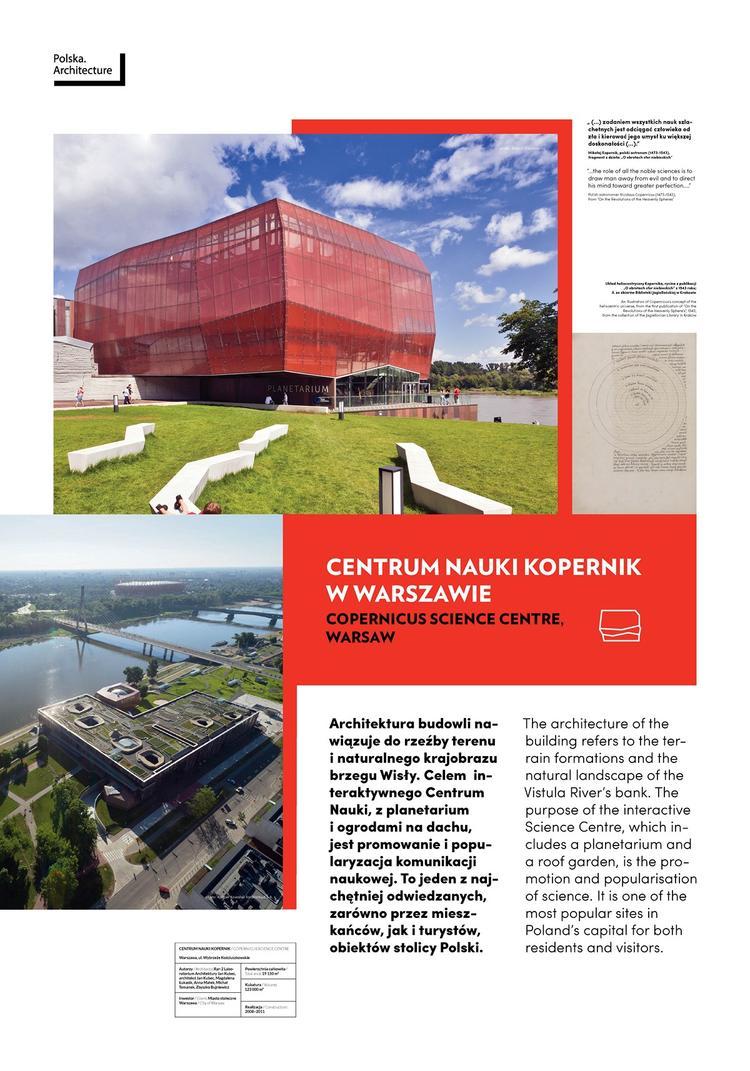 "Wystawa ""Polska. Architecture"""
