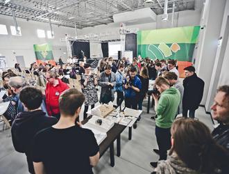 Warsztaty Architektour 2015 w Wałbrzychu