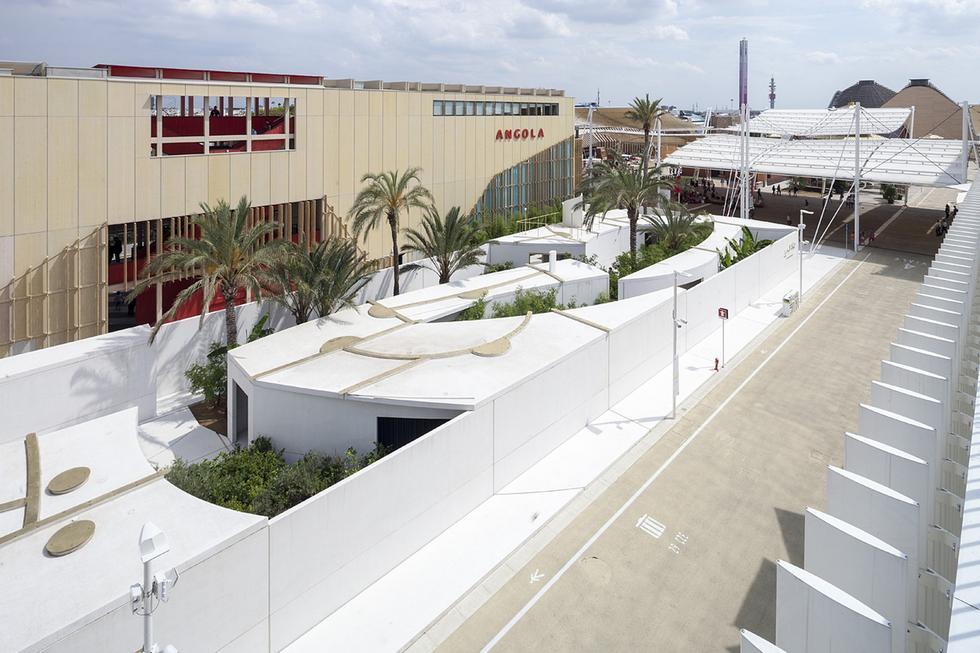 Pawilon Bahrajnu