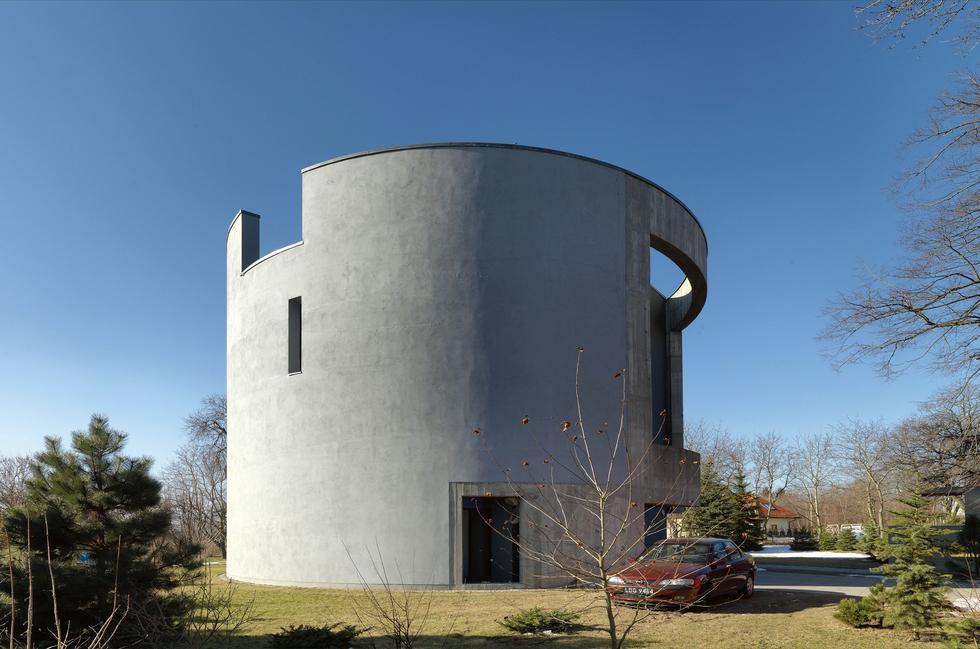 Dom w Lublinie
