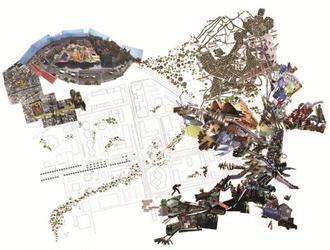 Podyplomowy kurs architektury i urbanistyki w Barcelonie