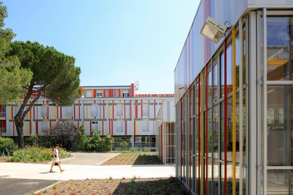 Liceum im. Honoré de Balzaca we Francji