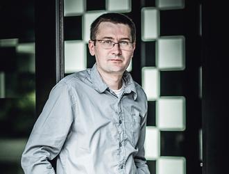 Rozmowa z Jakubem Magoniem, współautorem modernizacji Teatru Ochota