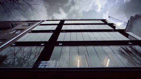 Wnętrze architekta - JEMS [FILM]