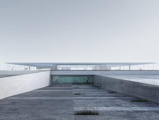 Projekt oceanarium w Gdyni