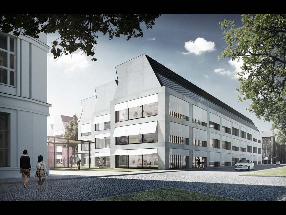 LPP Fashion Lab w Gdańsku