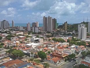 Praktyka w Brazylii