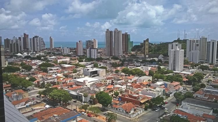 Praktyki w Brazylii