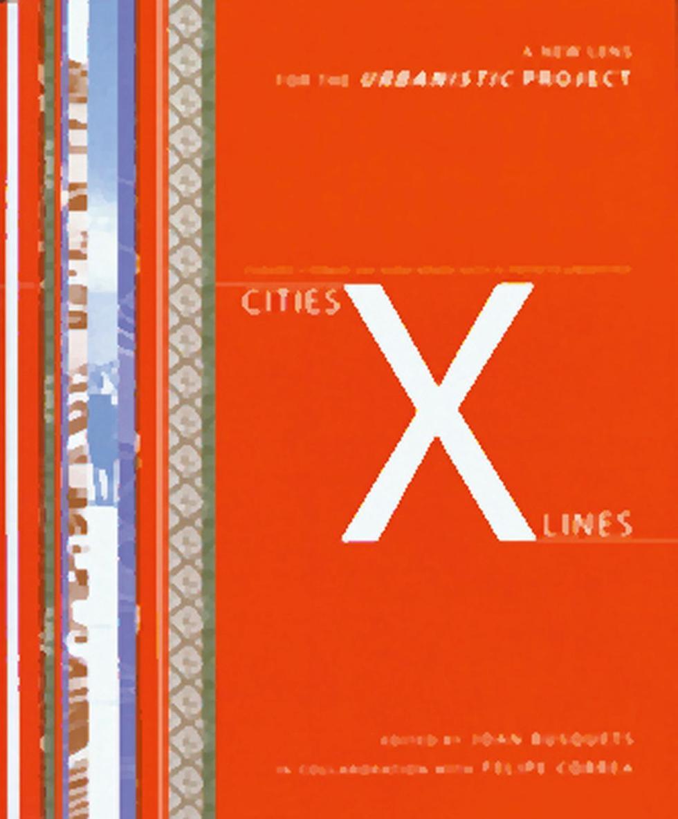 Cities X lines