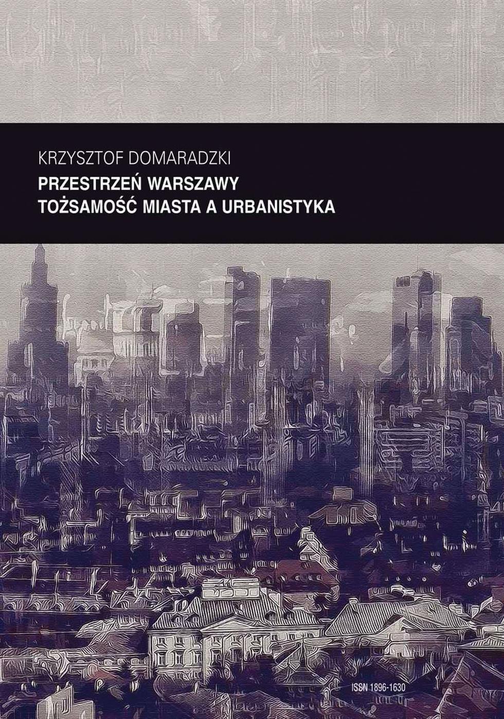 Tożsamość miasta