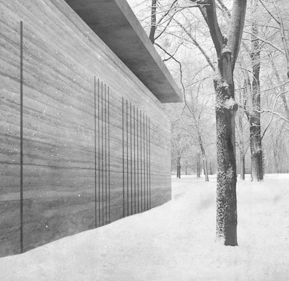 Rusza budowa Izby Pamięci przy Cmentarzu Powstańców Warszawy