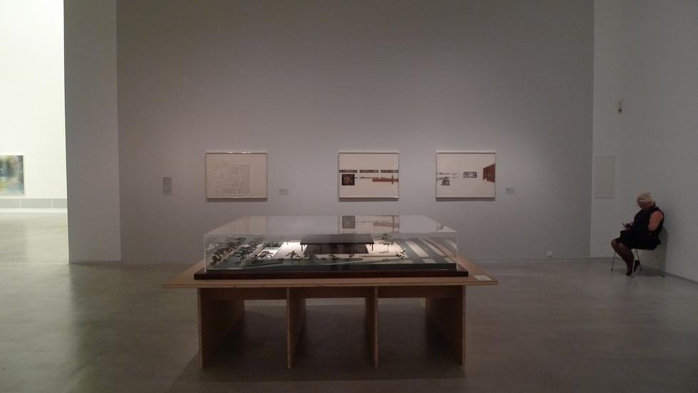 Radikal Modern - wystawa w Berlinische Galerie