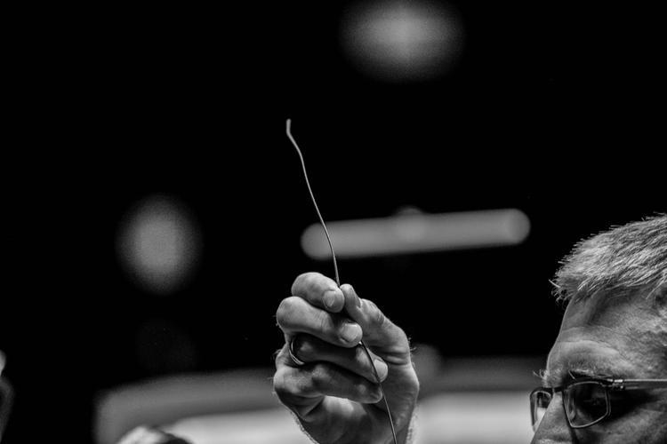 Filharmonia w Szczecinie, wystawa Kulisy inauguracji 4