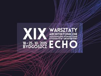 Echo - warsztaty OSSA w Bydgoszczy