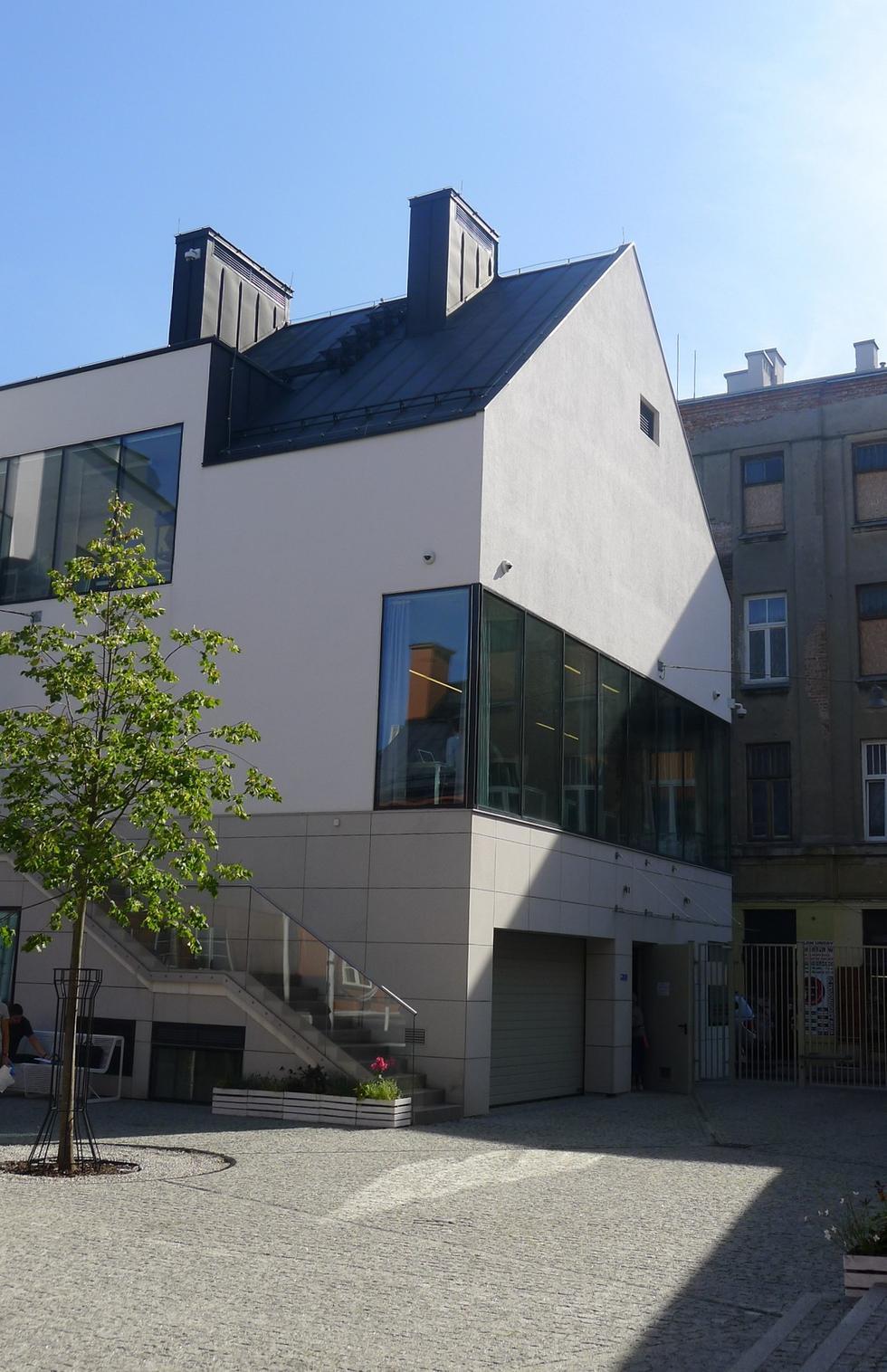 Muzeum Warszawskiej Pragi
